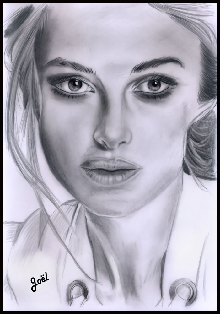 Keira Knightley by klk68